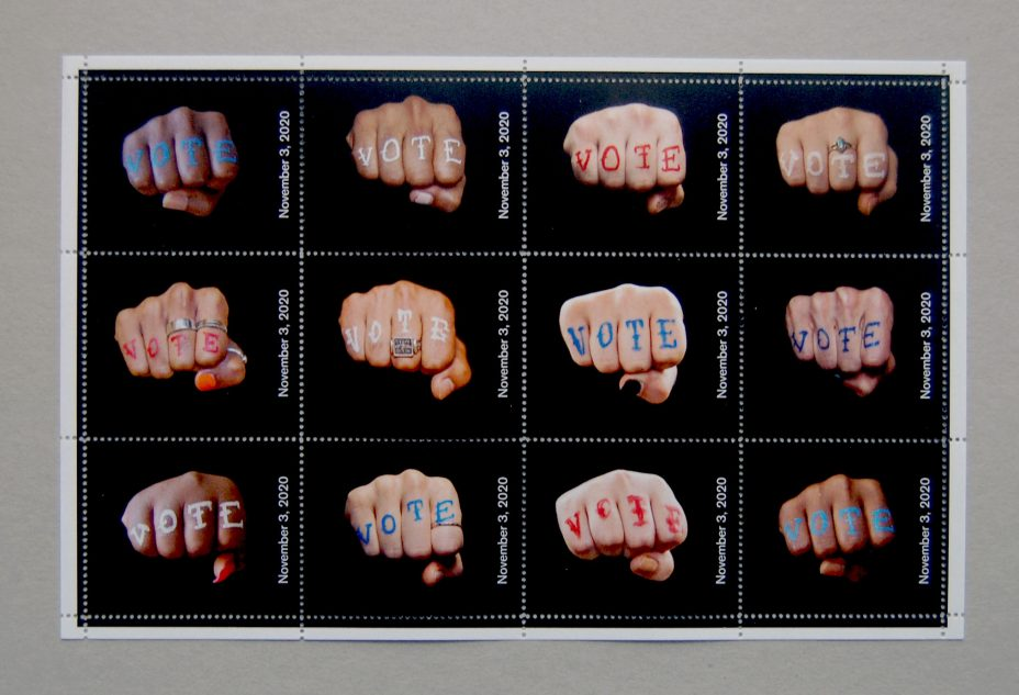 voter power stamps