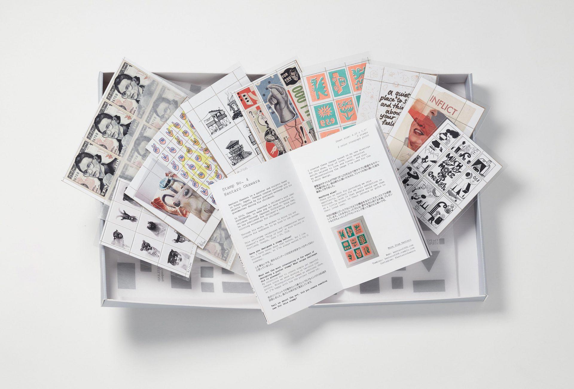 portland-stamp-company-artist-series-1-10-open